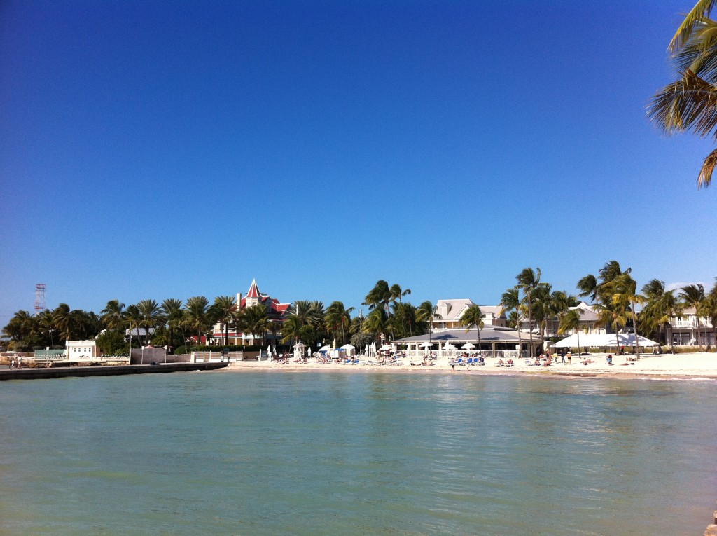 South Beach Key West