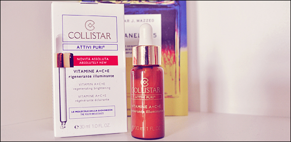 Collistar Serum
