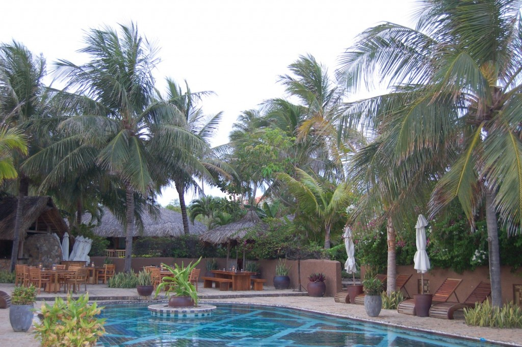 Mia Resort - Mui Ne - Strand - Wellness - Resort - Vietnam - Asien - Beach - Pool - Palmen