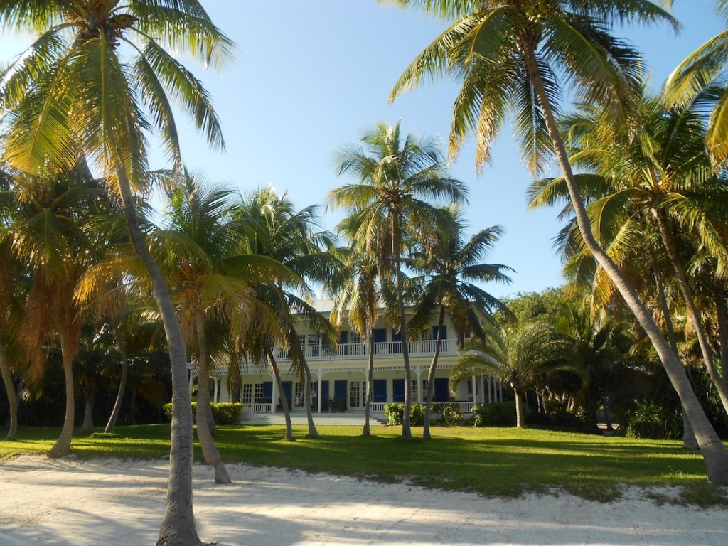 Keys - Key West - Islamorada -Moorings - Palmen - Strand - Meer - Florida - USA - Sunshine State