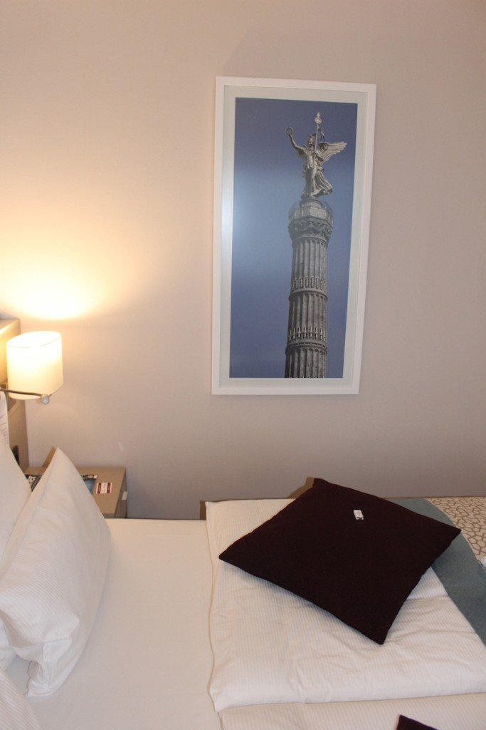 Crowne Plaza Berlin City Centre - Hotels - Berlin