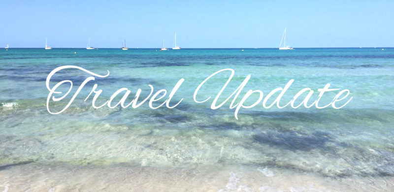 Travel Update_Miss Phiaselle_Mallorca_Es Trenc