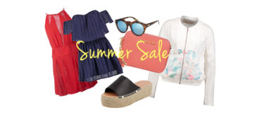 Summer Sale Highlights