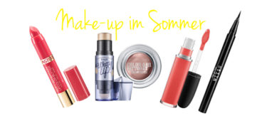 Beauty-Picks für den Sommer