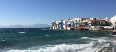 Mykonos – Tipps & Highlights