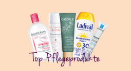 Beauty-Favoriten aus der Apotheke