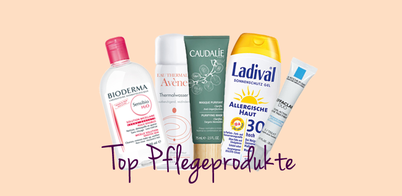 Beauty Favoriten aus der Apotheke