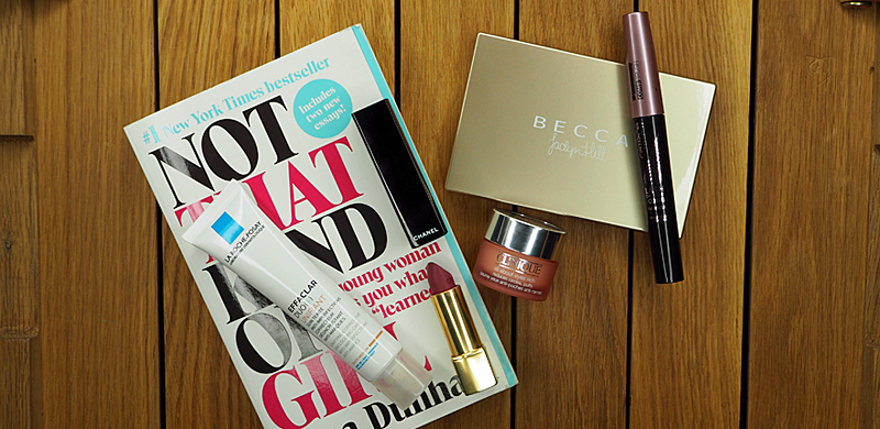 Beauty-Favoriten im Oktober