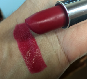 Herbst Lippenstifte Swatch other Stories Petticoat Pink