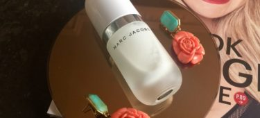 Marc Jacobs Coconut Primer Review