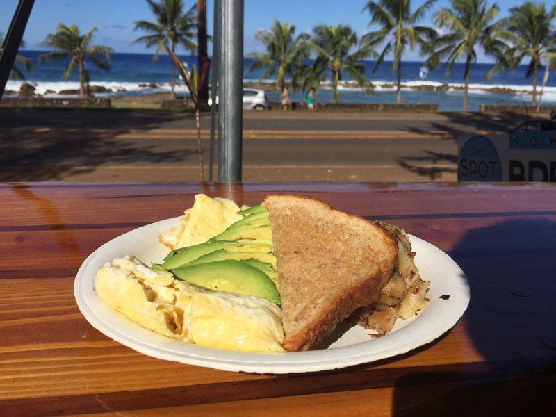 reisetipps-oahu-breakfast-north-shore-food-truck