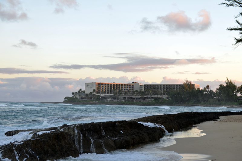 turtle-bay-resort-oahu