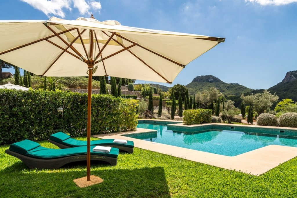 Deluxe pool-Gran Hotel Son Net-Boutique Hotel Mallorca-Deluxe Pool Suite-Hoteltipp Mallorca