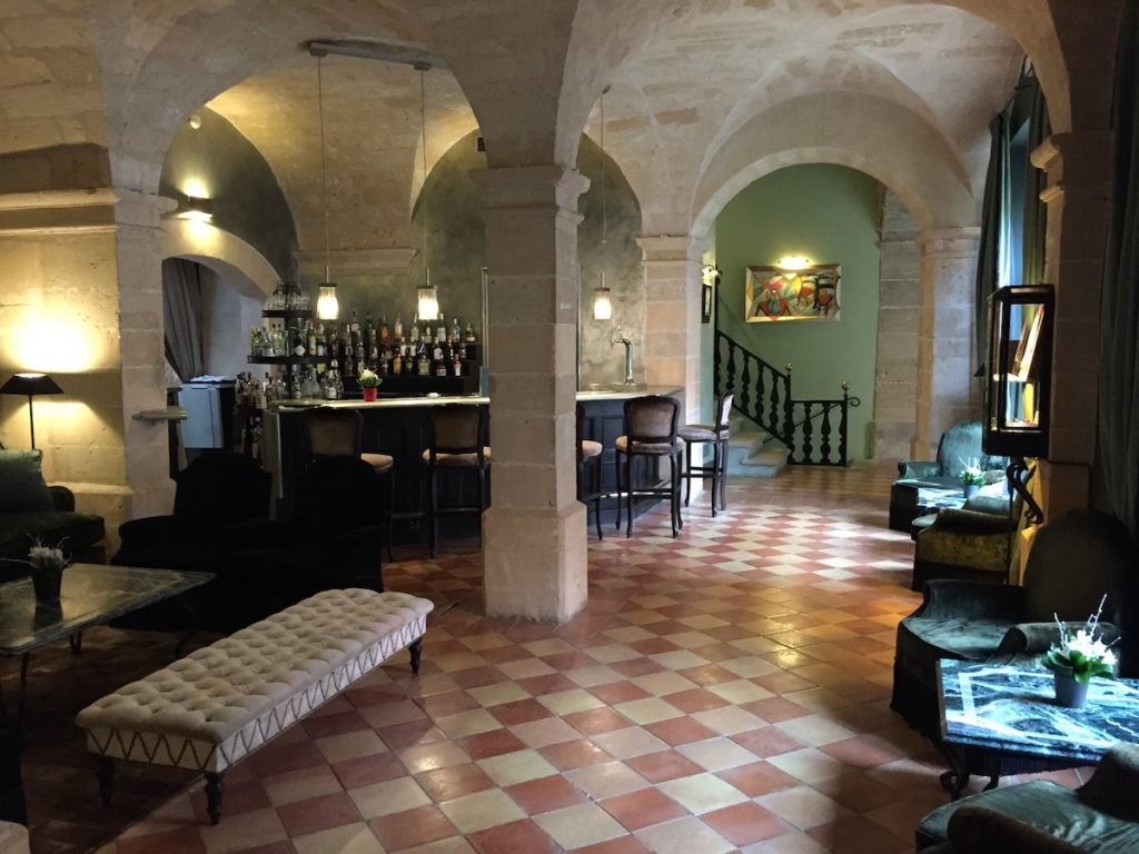 Gran Hotel Son Net-Boutique Hotel Mallorca-Small Luxury Hotels of the World-Mallorca Hoteltipp-Reiseblogger-Fincahotel Mallorca-Die besten Hotels auf Mallorca-Bar Gran Hotel Son Net