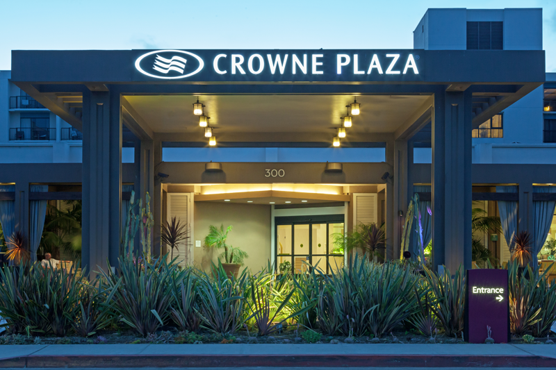 kurztrip-los-angeles-crowne-plaza-redondo-beach