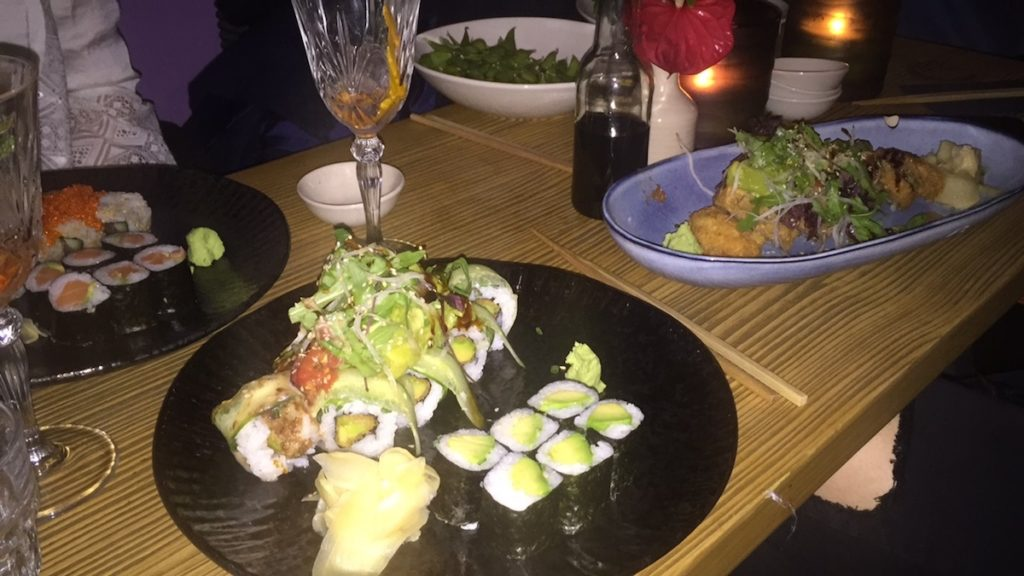 Monatsrueckblick April 2017-April 2017-Review April 2017-DuDu Berlin-Sushi Berlin
