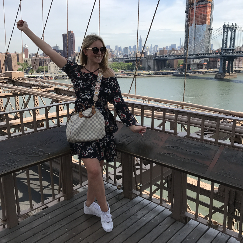 24 Stunden in New York-Brooklyn Bridge-Tipps NYC