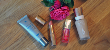 Sommer Beauty Favoriten