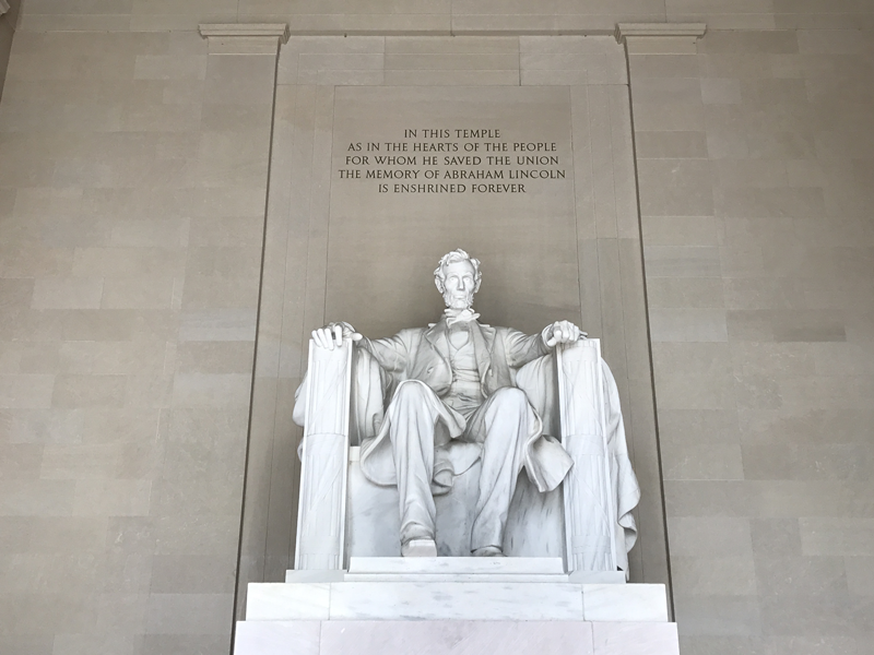 Lincoln-Memorial-Washington-D.C.