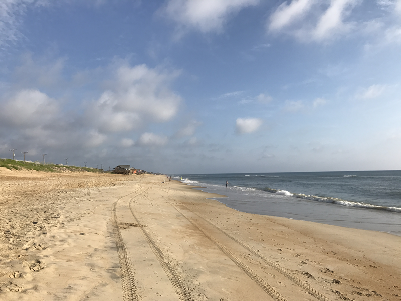 Outer-Banks-North-Carolina-Kitty-Hawk