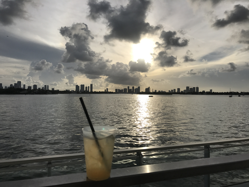 Empfehlung-fuer-Hotels-in-Miami-Beach-Hotels-Miami-Beach-Sunset-Miami-Beach
