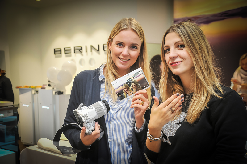 BERING Blogger Event