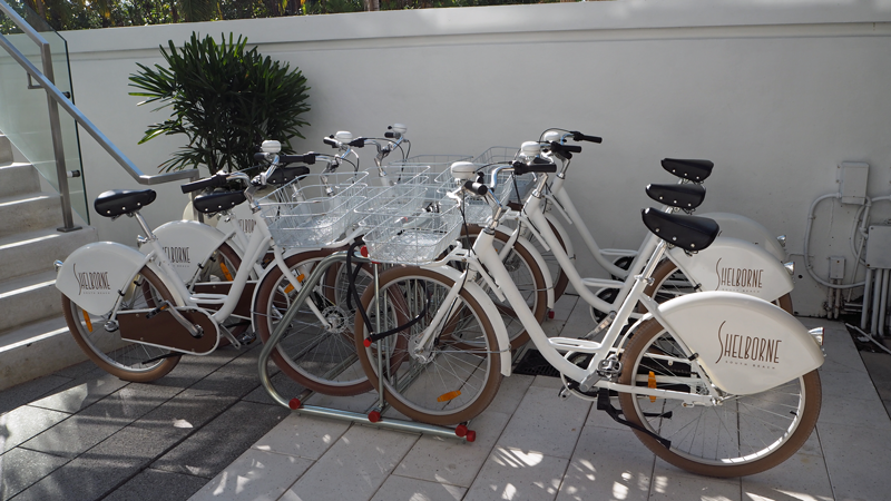 shelborne-south-beach-bikes-miami