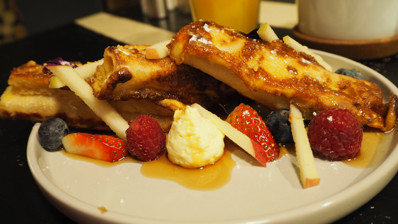 dublin-food-guide-legit-coffee-french-toast