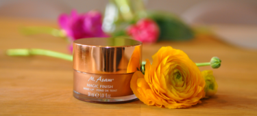 Test: M. Asam Magic Finish Make-up Mousse
