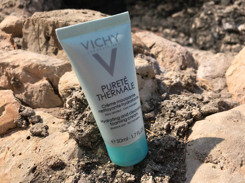 aufgebraucht-im-juli-2018-vichy-hydrating-and-cleansing-foaming-cream