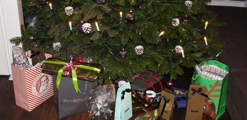 Frohe Weihnachten - www.miss-phiaselle.com - Geschenke - Tannenbaum - Blogger - Christmas - Hamburg - Germany - Weihnachten