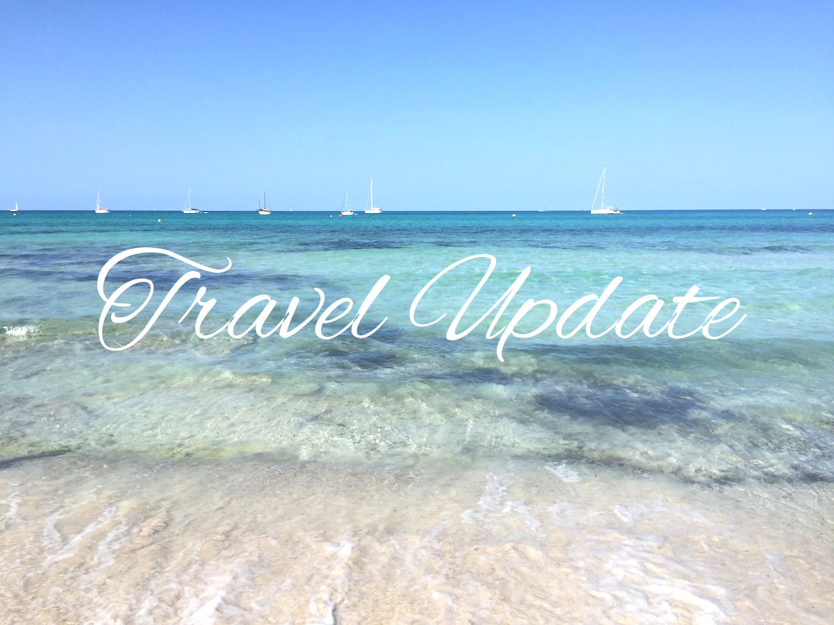 Travel Update_Miss Phiaselle_Mallorca_Es Trenc