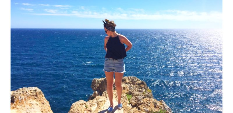 Formentera - Cap de Barbaria - Tagesausflug nach Formentera - Ibiza - Miss Phiaselle - Balearen - Spanien